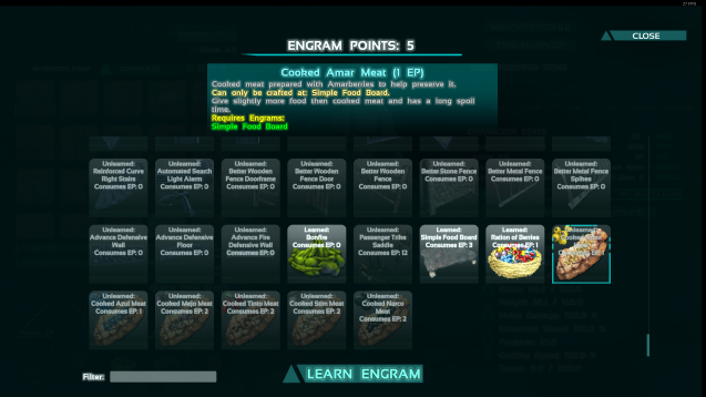 Steam workshop simple food recipes fishing trap forumfinder Gallery