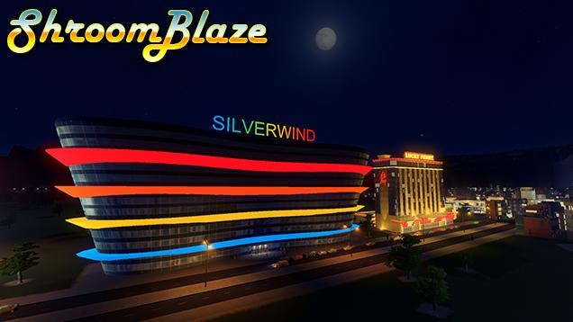Silver wind casino silver legacy resort and casino