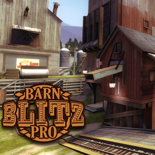 Barnblitz Pro