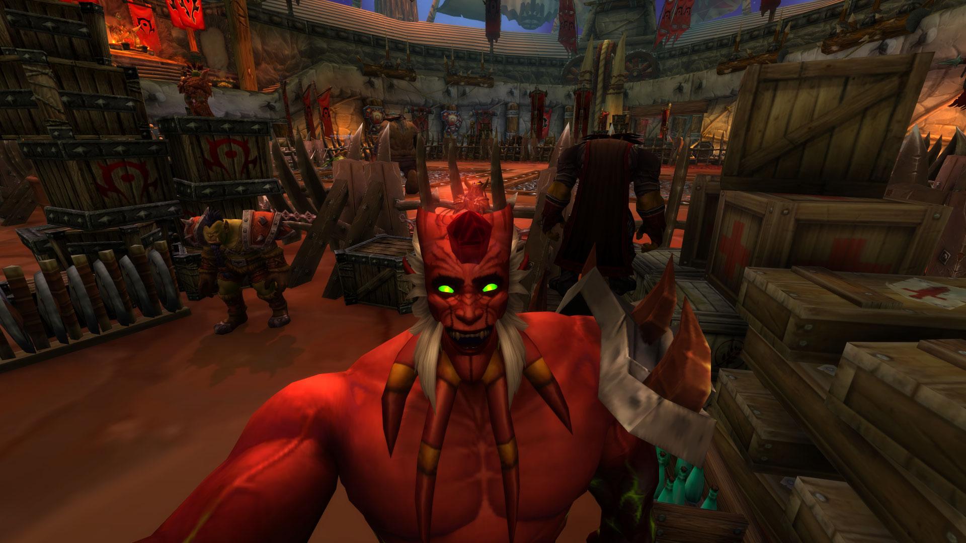 Steam Workshop World Of Warcraft Rp