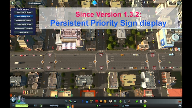 Steam Workshop :: Traffic Manager: President Edition [STABLE]