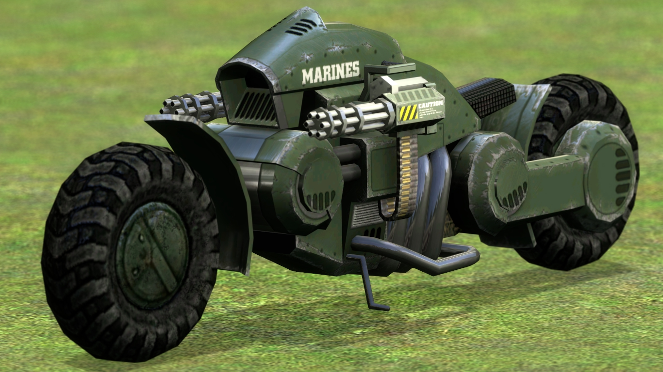 Steam Workshop :: Bulldog