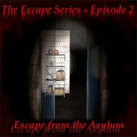 Escape The Asylum Episode 2