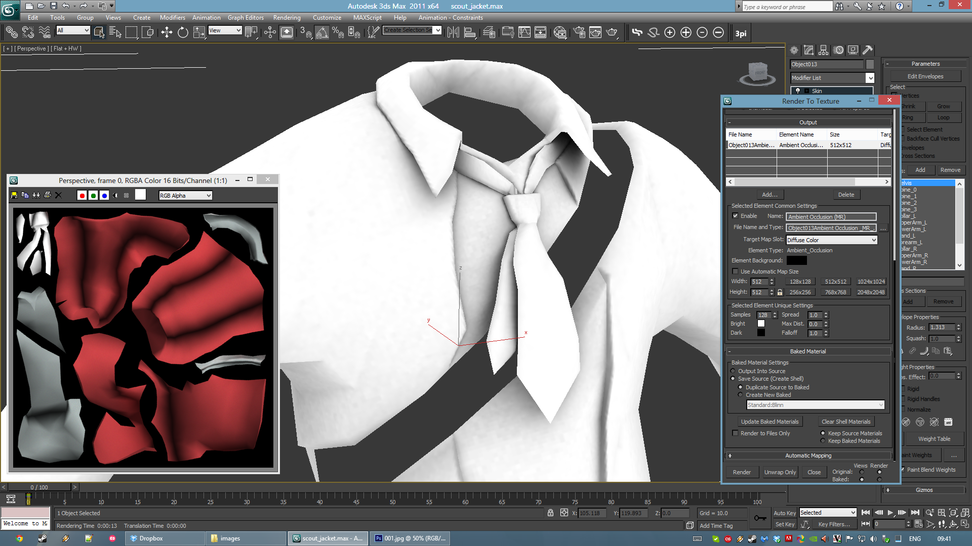 Steam Community :: Guide :: How to bake ambient occlusion