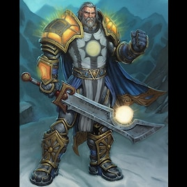 Steam Workshop :: WoW Style Paladin (v.952)