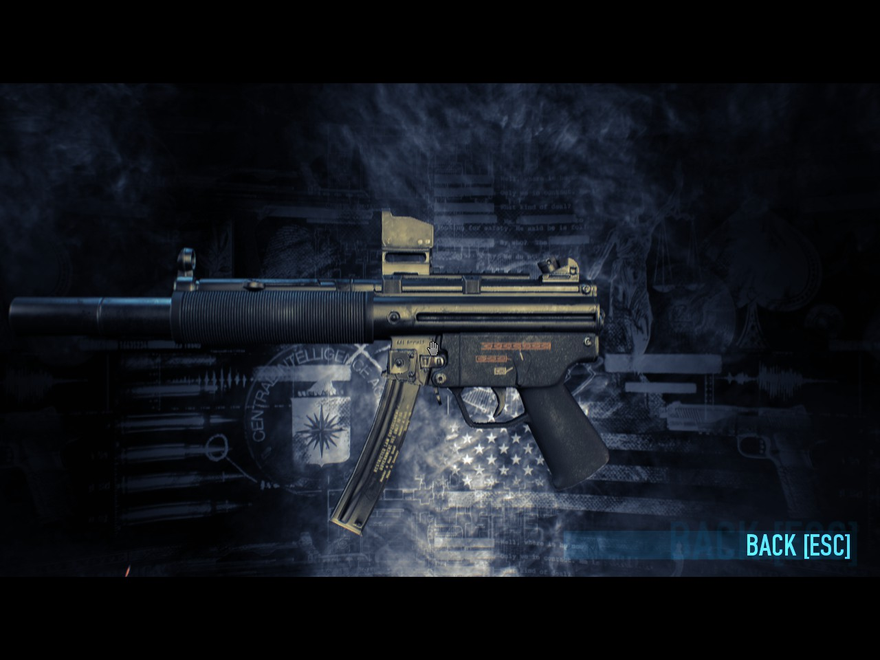 Smg Build Payday