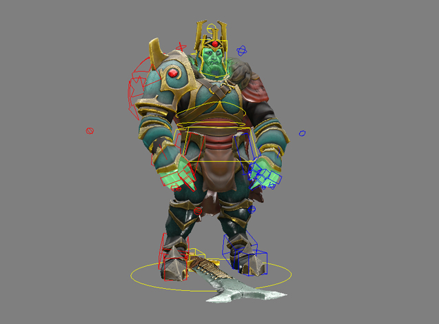Steam Community :: Guide :: Dota 2 Workshop - The go-to Guide for