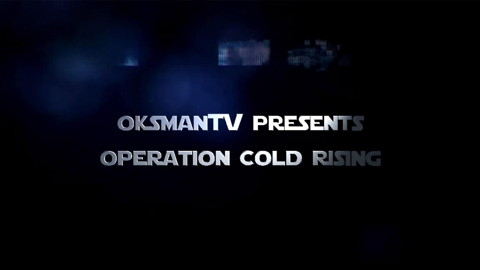 Operation Cold Rising I