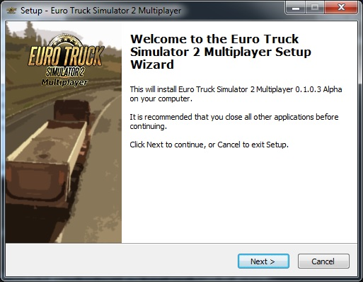 Steam Samfunn Guide Ets2 Multiplayer Guide English