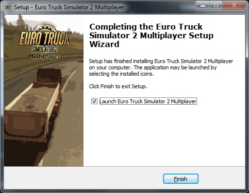 Euro truck simulator 2 multiplayer mod troubleshooting (versions.