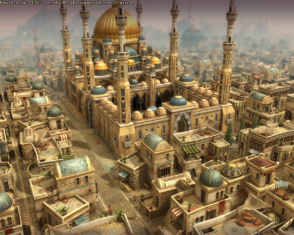 Steam community anno 1404 gumiabroncs Image collections