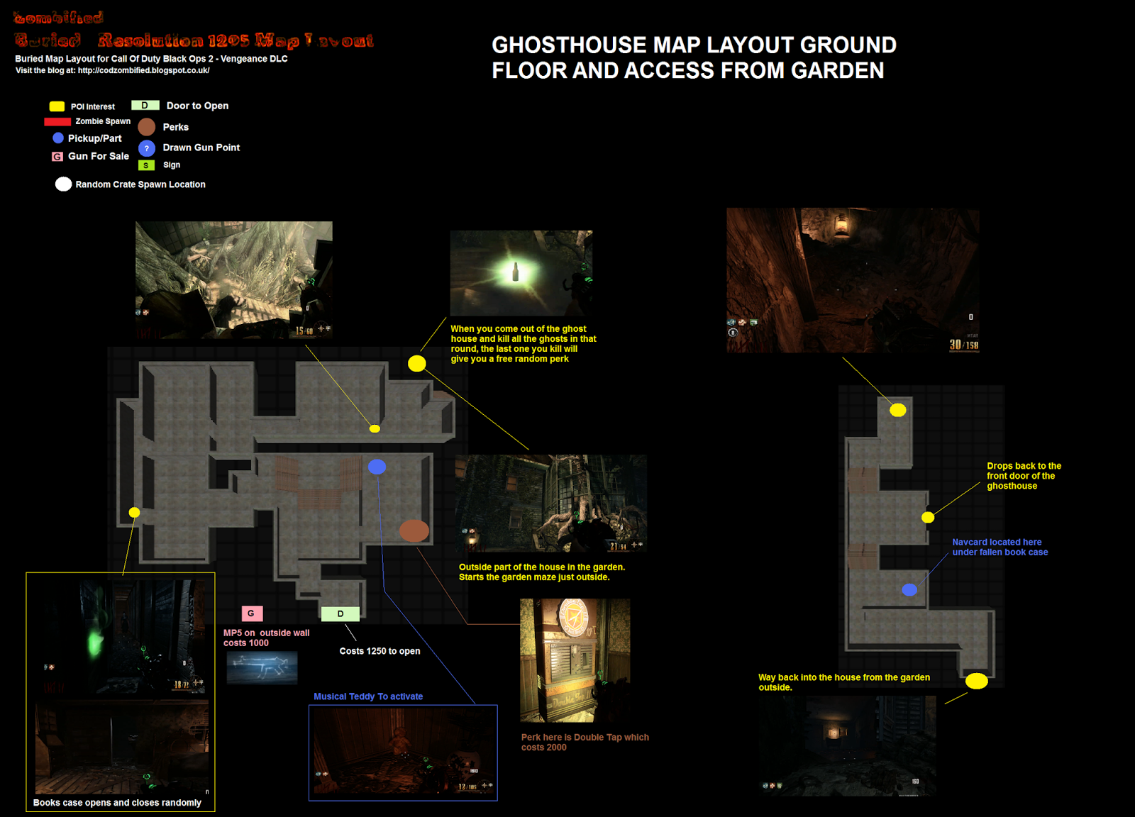 Steam Community :: Guide :: What you need to know for Buried! on