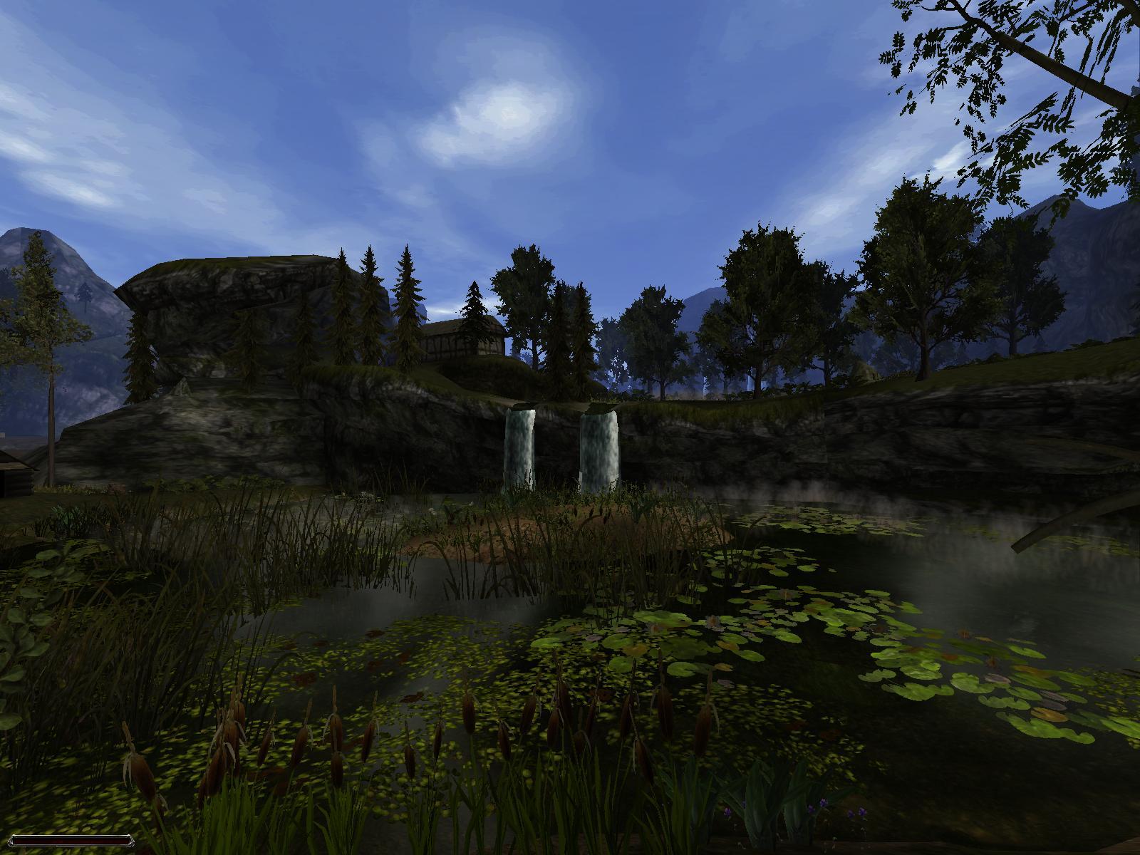 фото пейзажей из готики оговорюсь договор