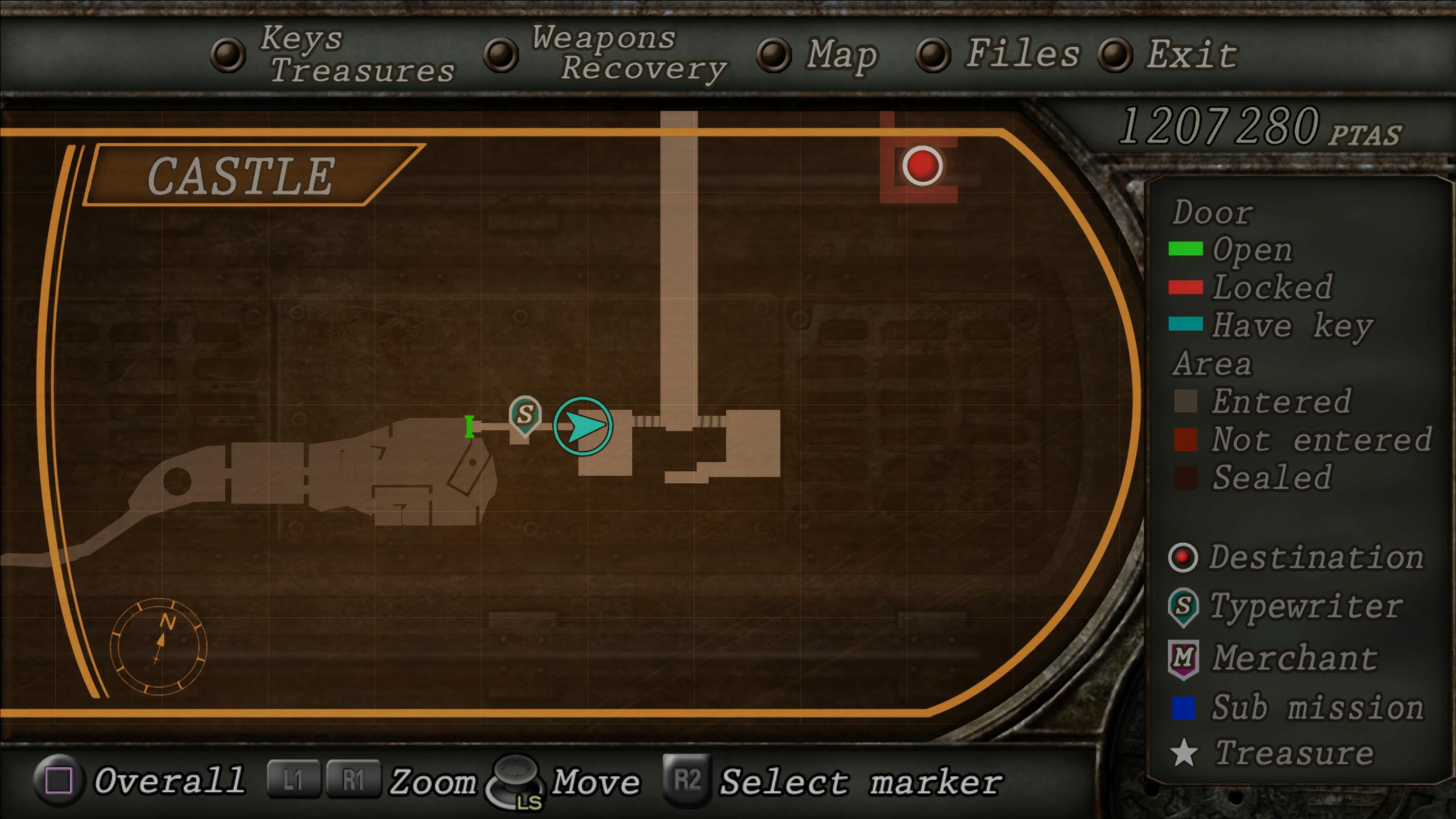Steam Community :: Guide :: RE4UHD Playstation/X360/PC Button Mods