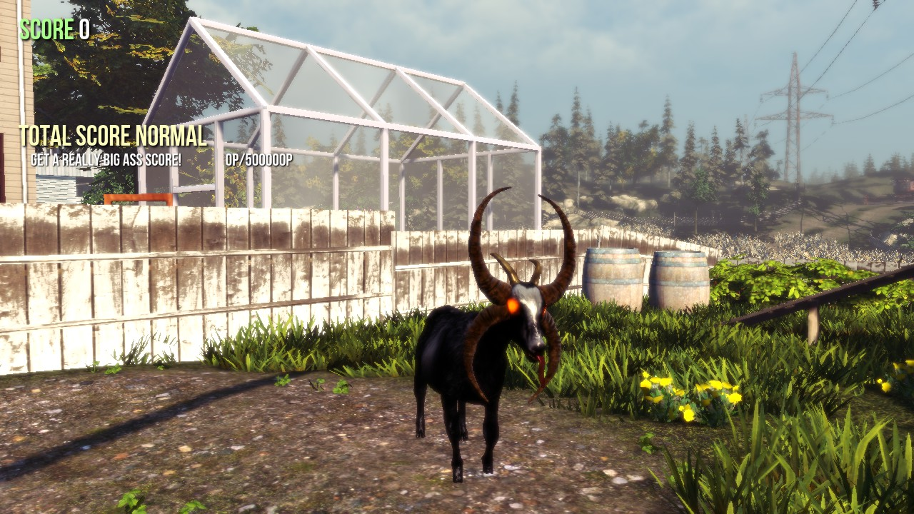 Steam Community Guide How To Goat Updated For The New Updates