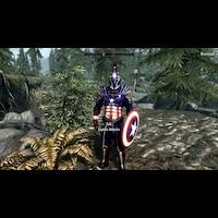 Steam Workshop :: All the super hero mods for skyrim