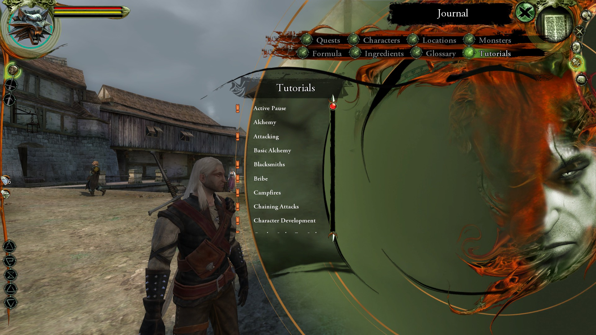 Steam Community :: Guide :: A Beginner's Guide to The Witcher