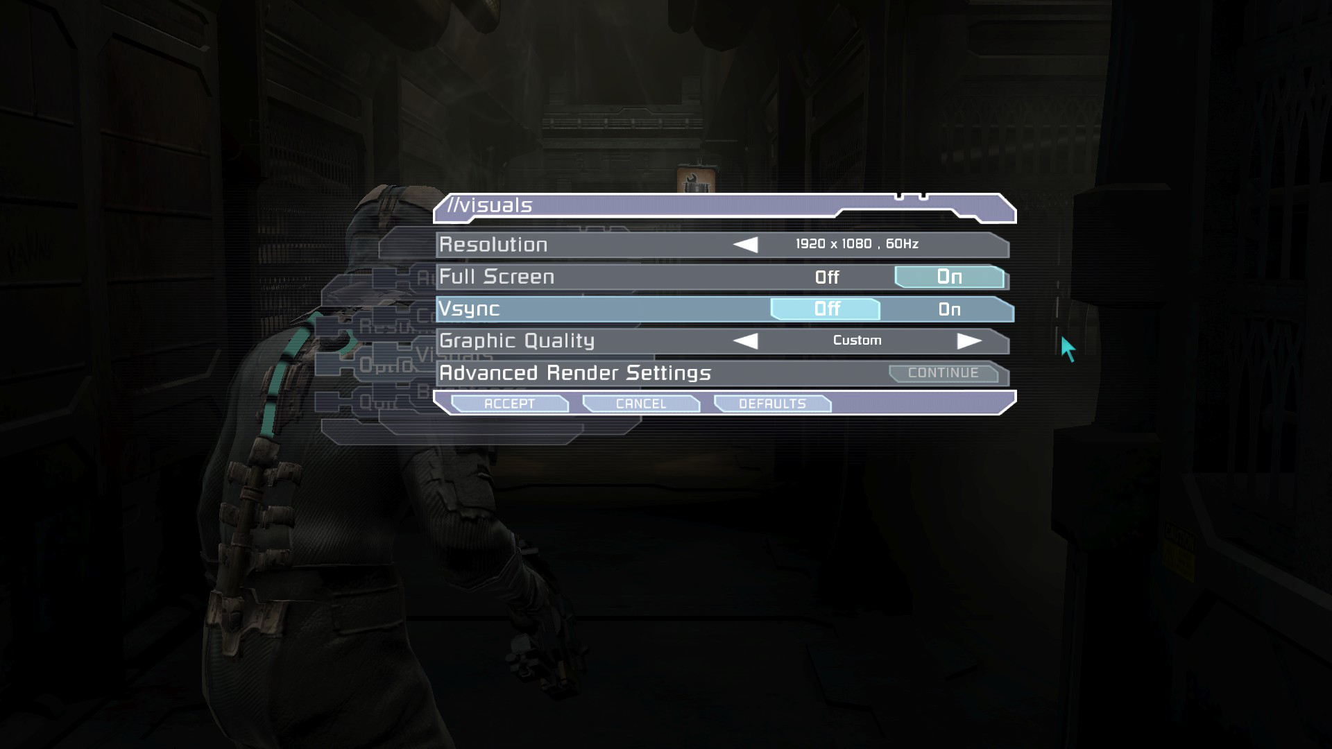 Steam Community :: Guide :: Running Dead Space on an AMD GPU