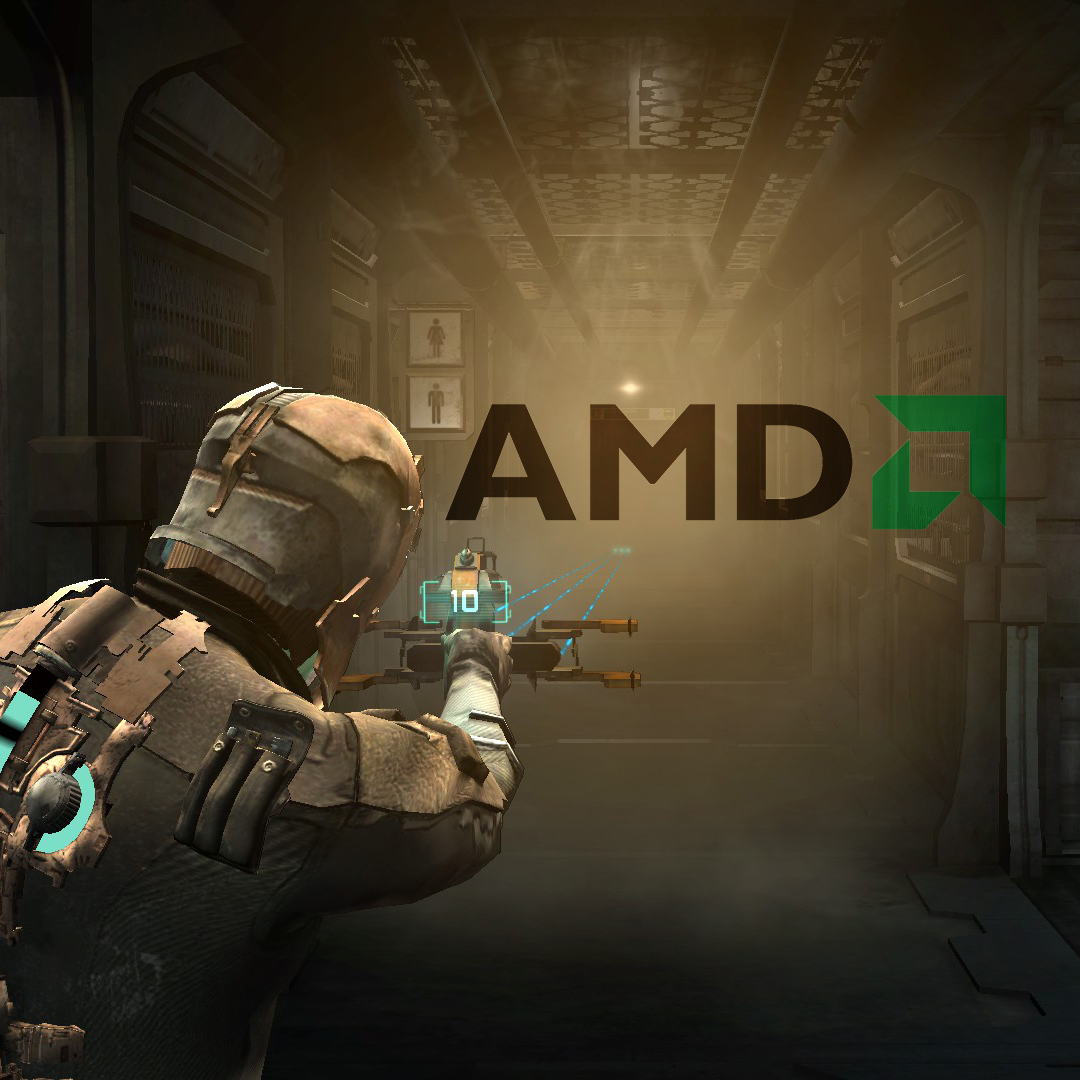 Steam Community :: Guide :: Running Dead Space on an AMD GPU