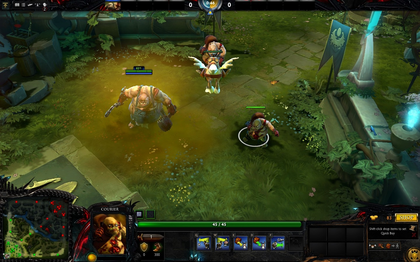steam community guide the way to customize dota legacy