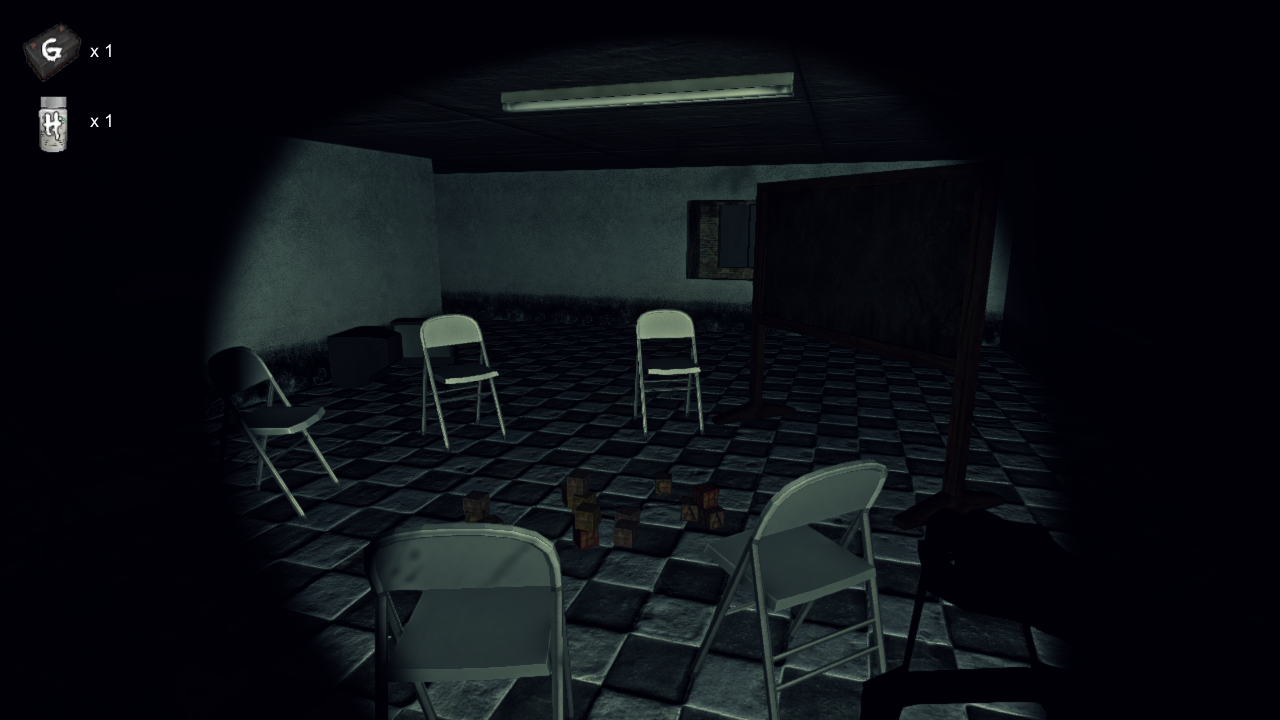 Steam Greenlight :: The Curse of Blackwater
