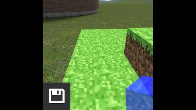 Steam Workshop Basic Minecraft House