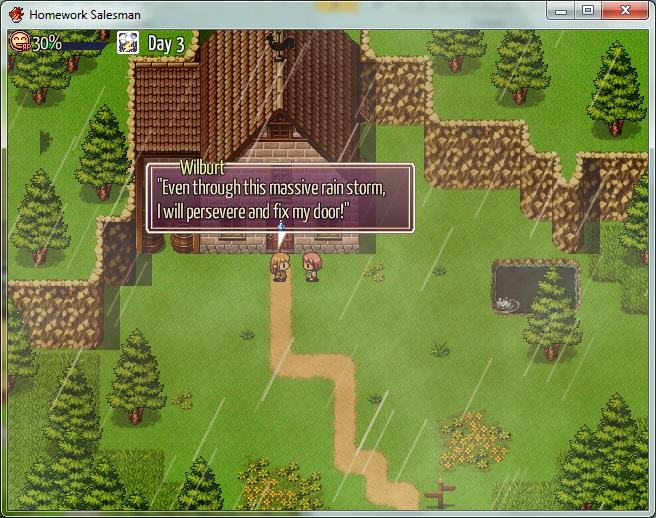 Steam Community :: Screenshot :: Homework Salesman is a