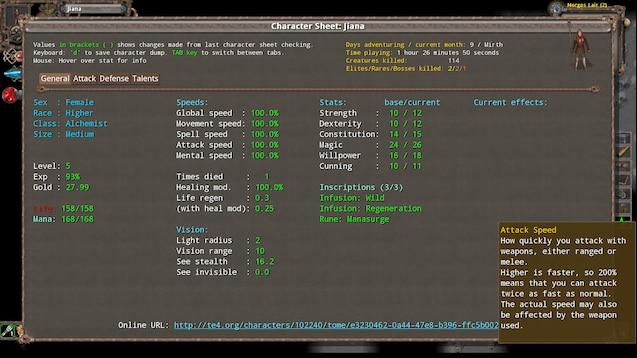 Steam Workshop :: Marson's UI Modifications