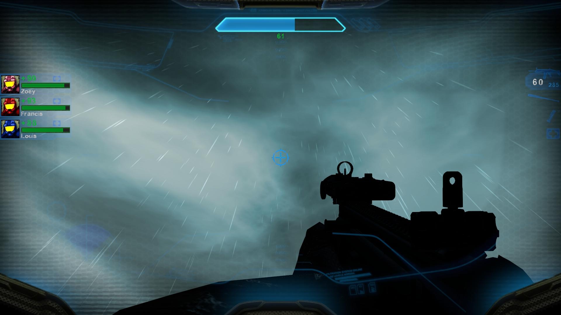 Steam Workshop :: Delux Halo HUD