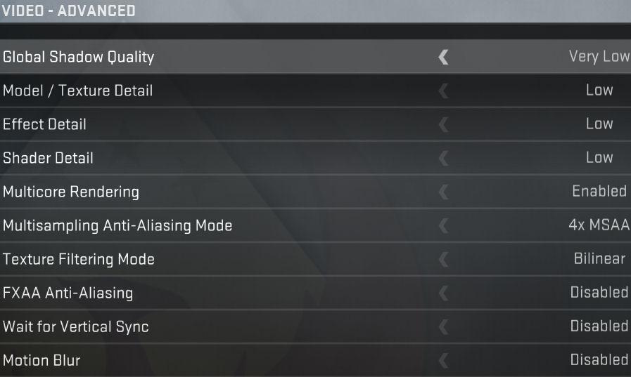 csgo best netcode settings