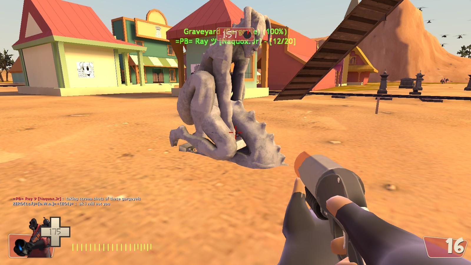 Секс в team fortress 2