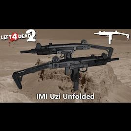 Steam Workshop :: IMI Uzi Unfolded