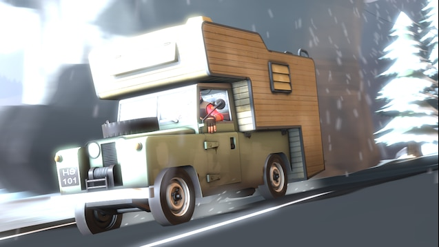 Steam Workshop :: [Particle] Car Wheel Smoke FX