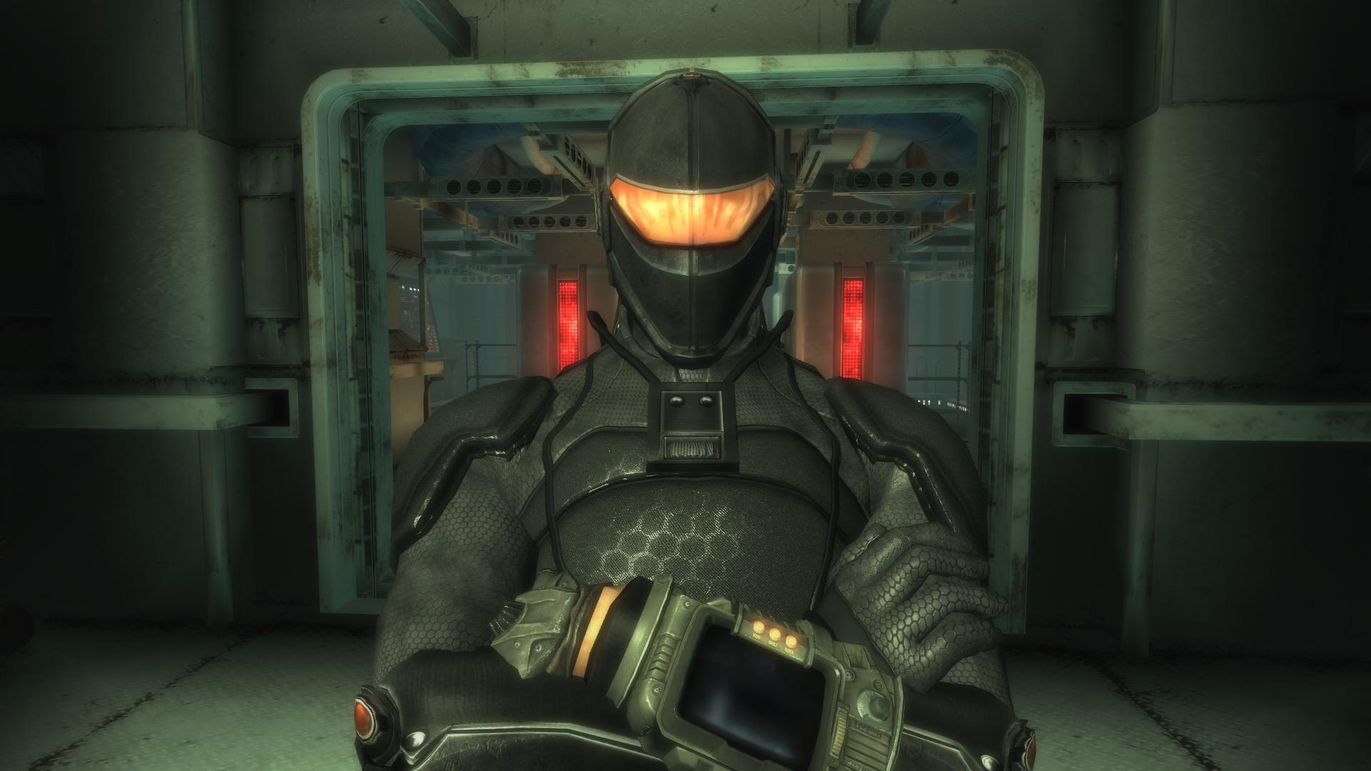 Eidospsogos The Chinese Stealth Armor Earned Upon Completing Operation Anchorage DLC Is Definitely My Favorite In Game