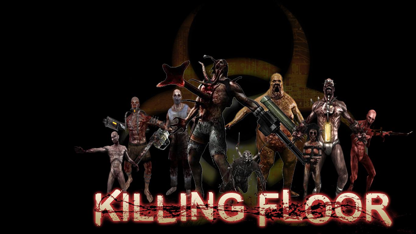 Steam Workshop :: Killing Floor Weapon and Skin PACK