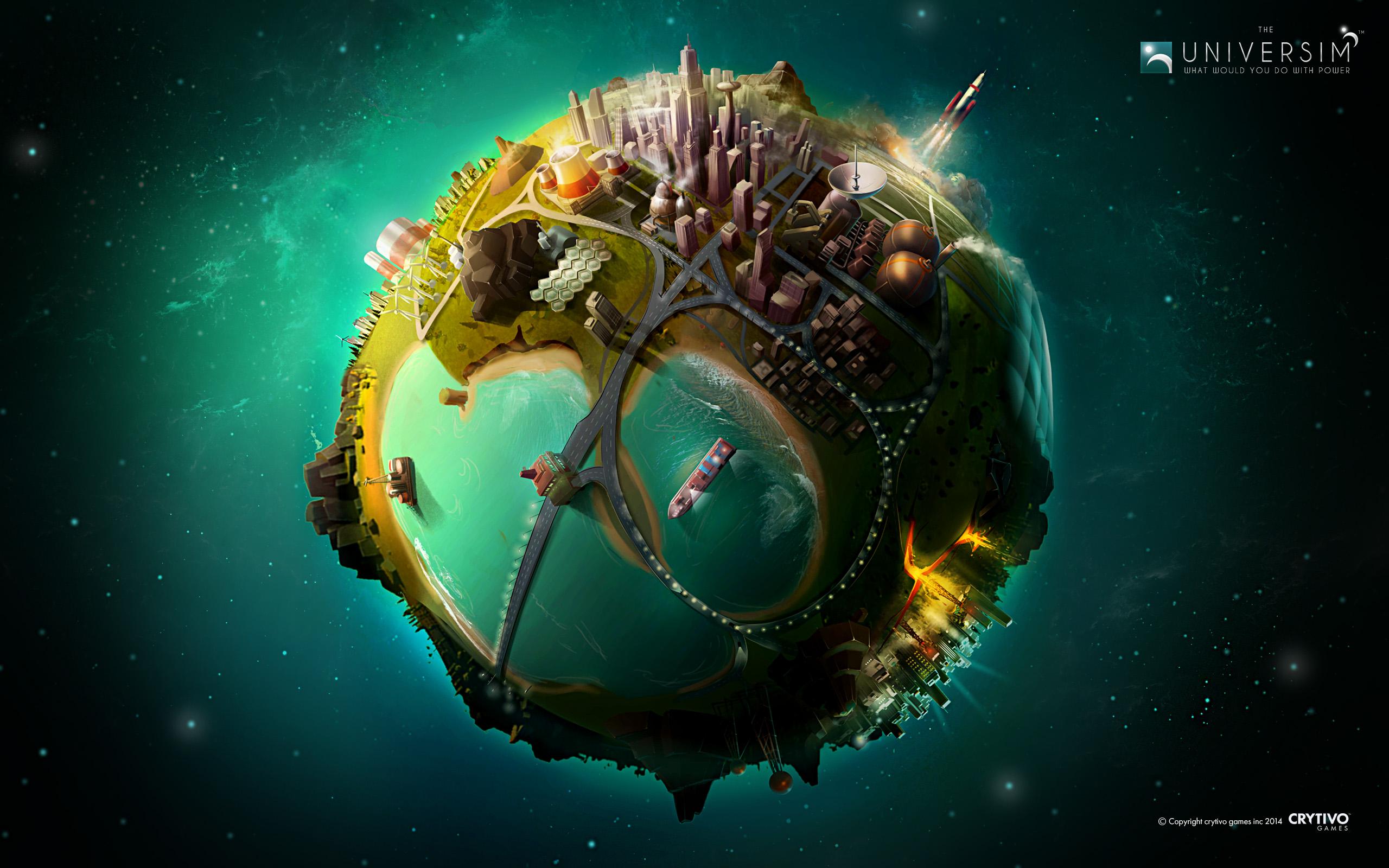 Image result for universim