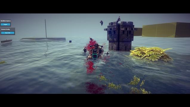 Steam Workshop :: Sea-Doo [Water mod 2] *new version in description*