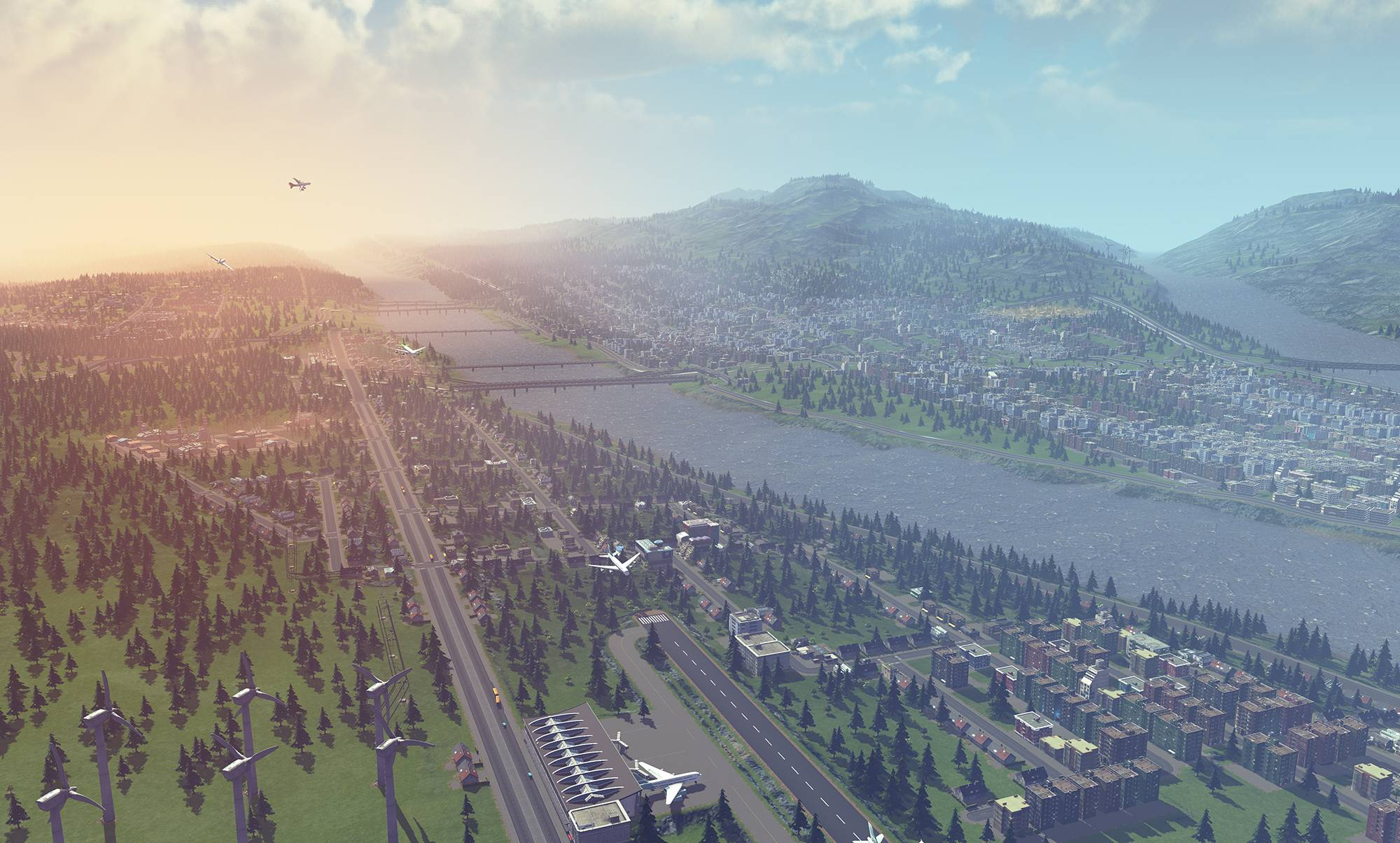 steam workshop best maps for cities skylines