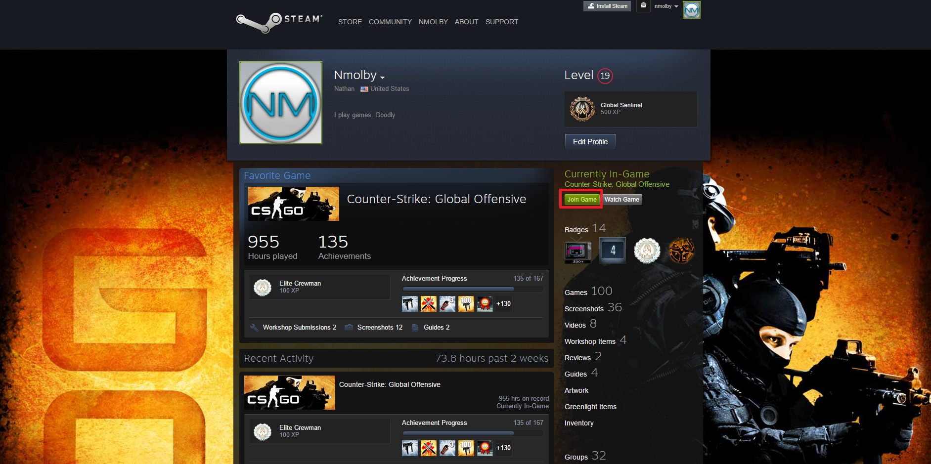 Steam Community :: Guide :: How to be Chiken