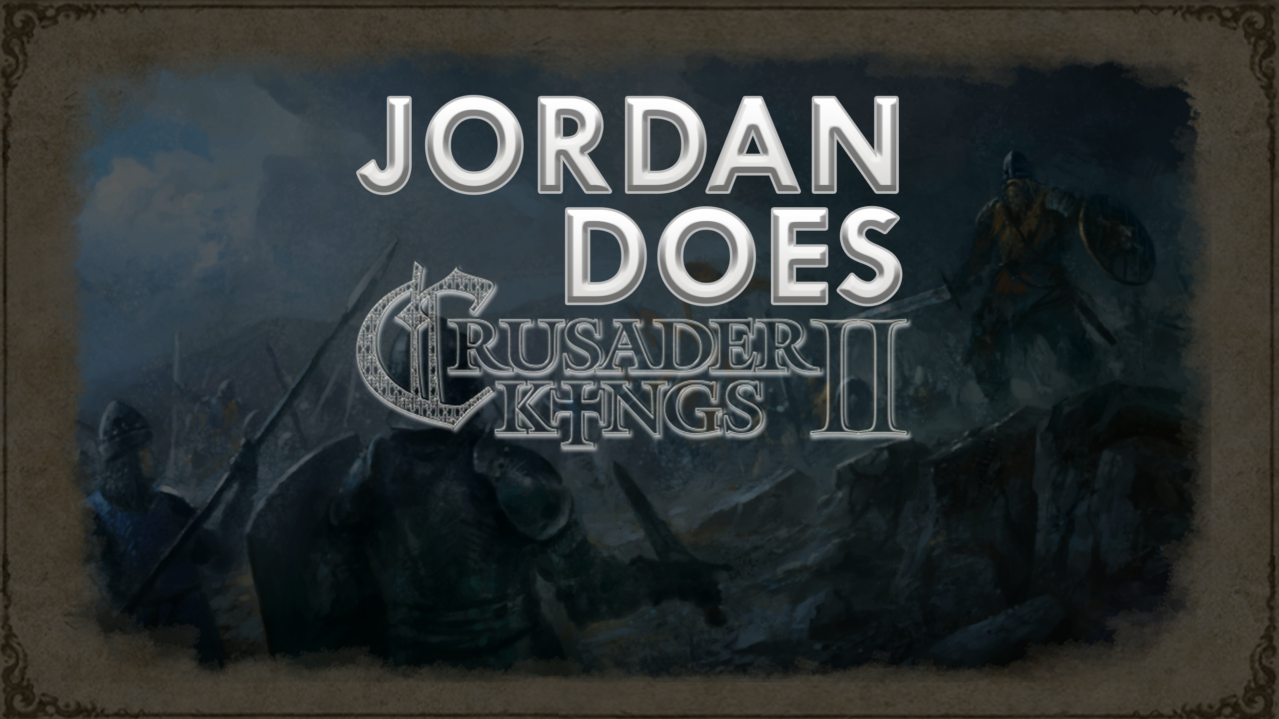 Steam Workshop :: Jordan Does CK2 Mods