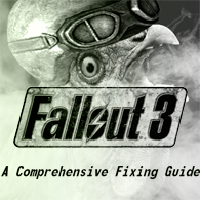 Steam Community :: Guide :: How to fix Fallout 3 [A