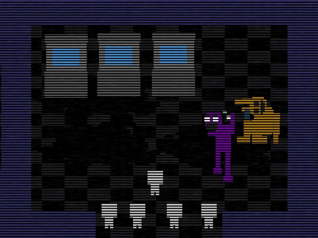 Comunidade Steam Captura De Ecrã Purple Guy