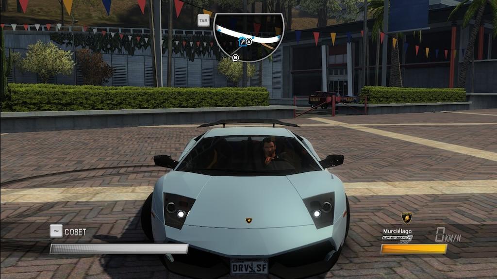 Steam Community :: Screenshot :: Lamborghini