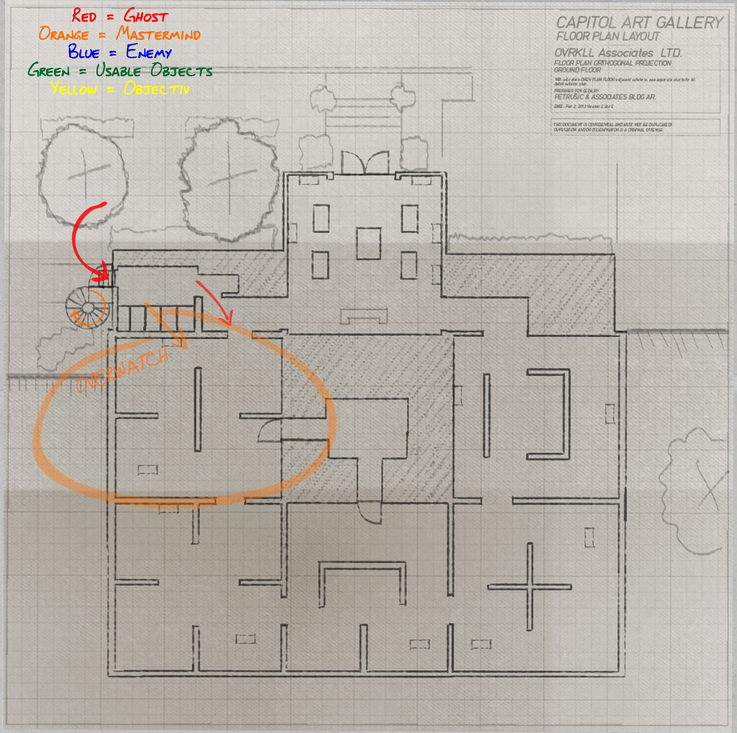 Steam Community :: Guide :: Gather\'s Stealth Guide: Framing Frame ...