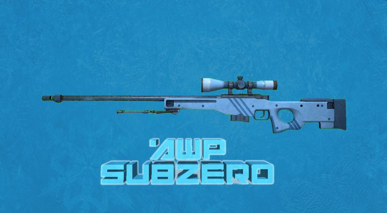 awp subzero