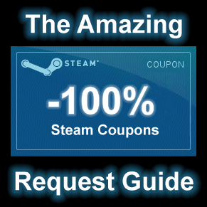 Steam Community :: Guide :: Coupon Dumpster - On how to request a Coupon