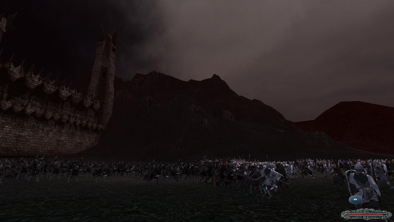 скачать mount and blade the last days торрент