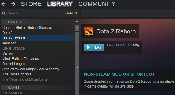 steam community guide how to launch straight into dota 2