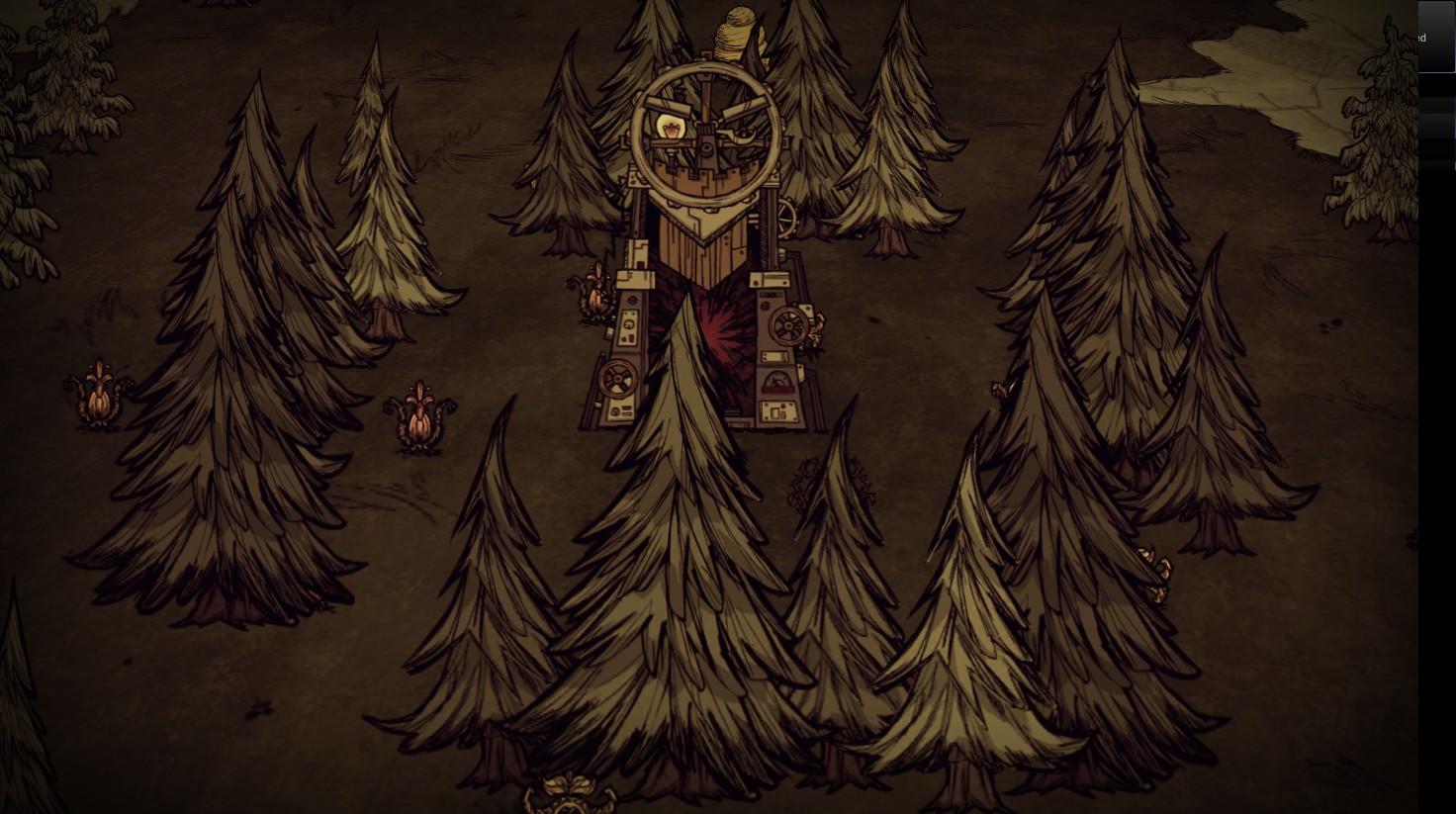 & Steam Community :: Screenshot :: Maxwell\u0027s Door-Don\u0027t Starve