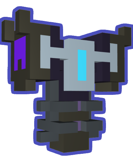 trove radiant weapons